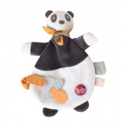 Doudou Panda Bio-detail