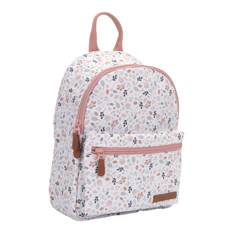 sac à dos maternelle Flowers Little Dutch