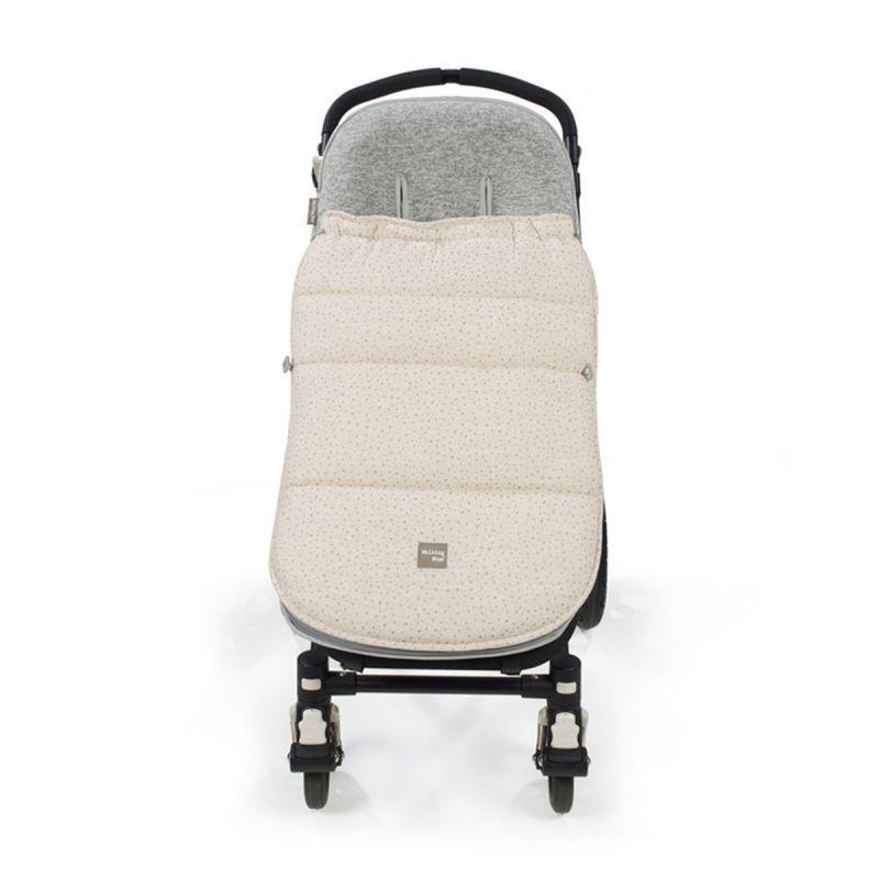 Chancelière poussette Nordic baby Walking mum