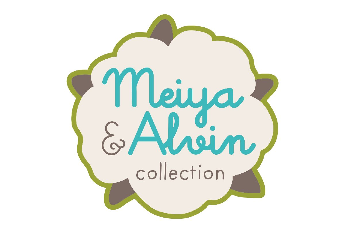 Meiya et Alvin collection